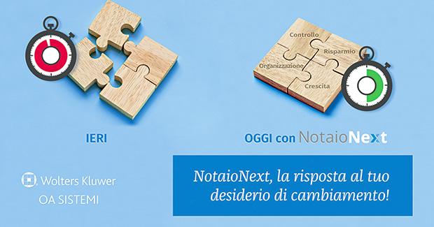 Software Drink con NotaioNext