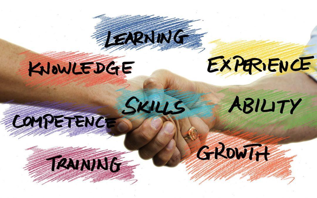 La competenza e l'esperienza che fanno la differenza